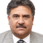 Ambassador Anil Trigunayat