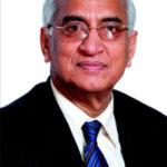 Ambassador Dr. V.B. Soni