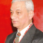 Ambassador K.V. Rajan