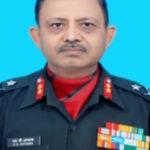 Maj Gen S B Asthana