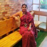 Eeshani Kochhar