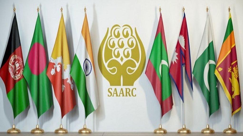 India's Cooperation With SAARC During COVID-19   Diplomatist