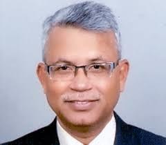 Dr. A.M. Gondane