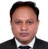 Ravinder P. Jaiswal