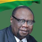 H.E. Dr. Godfrey Majoni Chipare