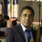 Dr Khushnam PN