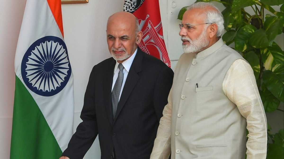 What India should do in Afghanistan | Diplomatist