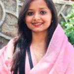 Megha Shrivastava