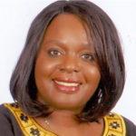 Amb. Raychelle Omamo