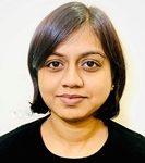 Sanchita Chatterjee