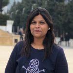 Yashaswini Patel