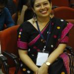 Parismita Goswami