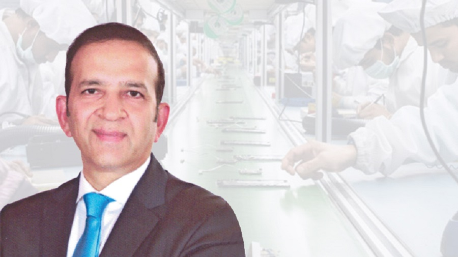 Interview: H.E. Shri Ajay Bisaria, High Commissioner of India to Canada