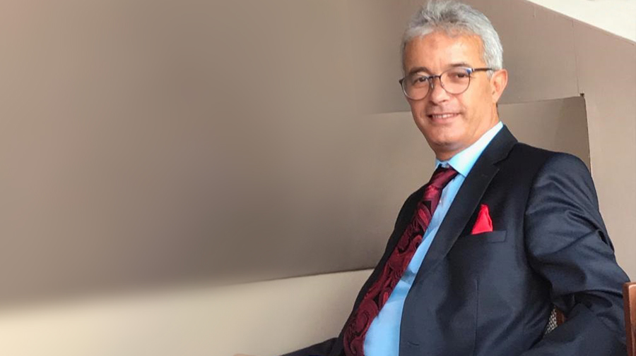 Interview: His Excellency Mr. Nejmeddine Lakhal, Ambassador of Tunisia to India