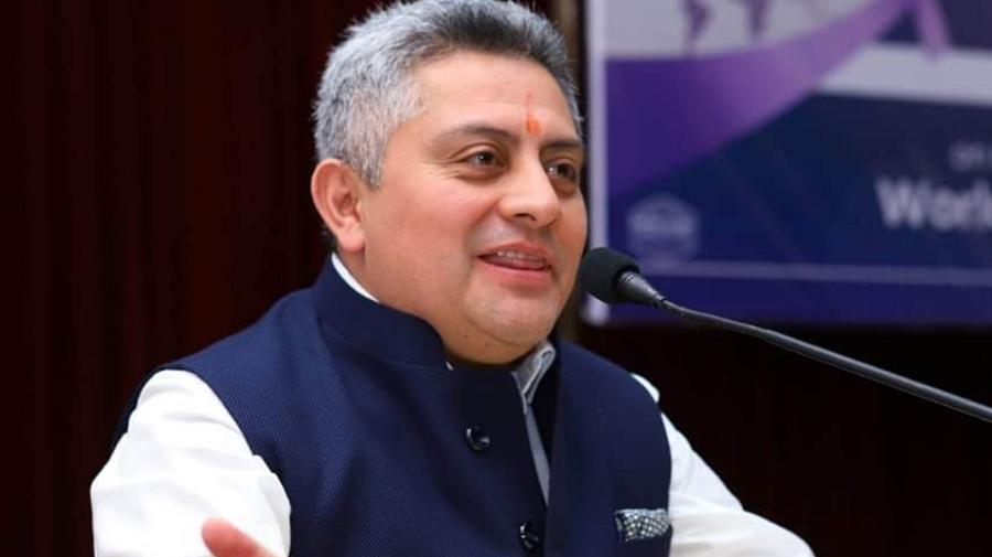 Interview: H.E. Mr. Héctor Cueva Jácome, Ambassador of the Republic of Ecuador to India