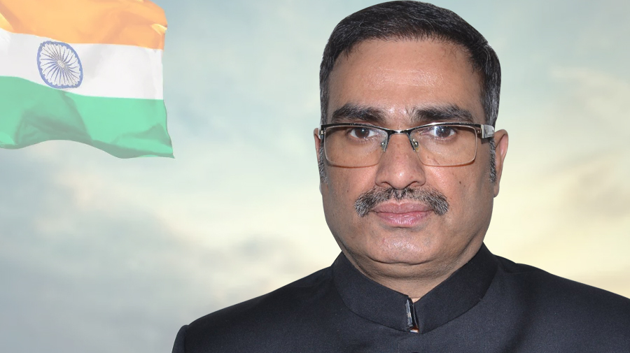 Interview: H.E. Mr A. Ajay Kumar, High Commissioner of India to Uganda