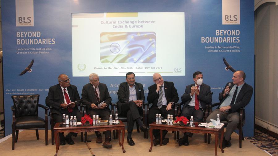 Dr Vikram Singh, Chancellor, Noida International University